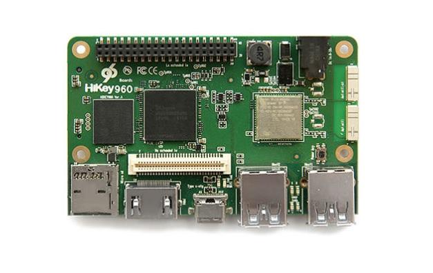 HiKey960