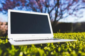 Autonomie laptop
