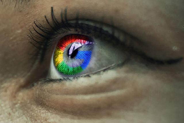 Bloqueur Chrome