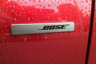 Réponse Bose