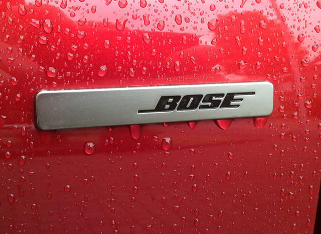 Accusation Bose