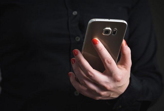 Justice Cancer Smartphone