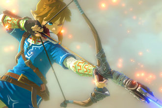 Capture Zelda