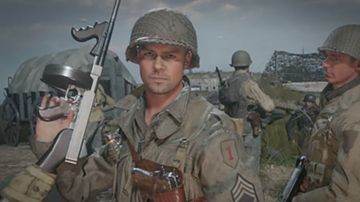 COD WWII : image 3