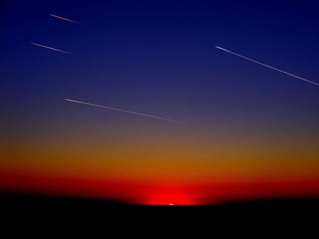 Comète Dryas