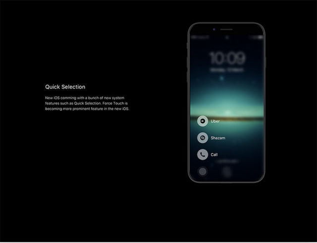 Concept iPhone Edition : image 7
