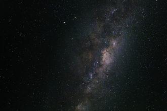 Découverte astronomique