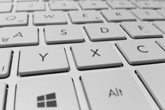 Economiseur Windows 10