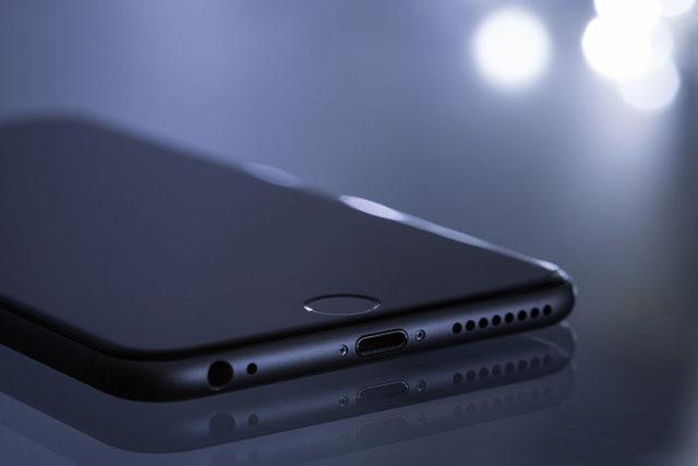 Electrocution iPhone