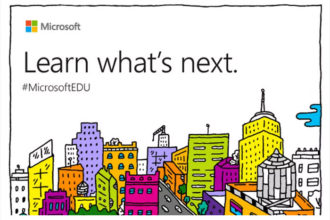 Event Microsoft