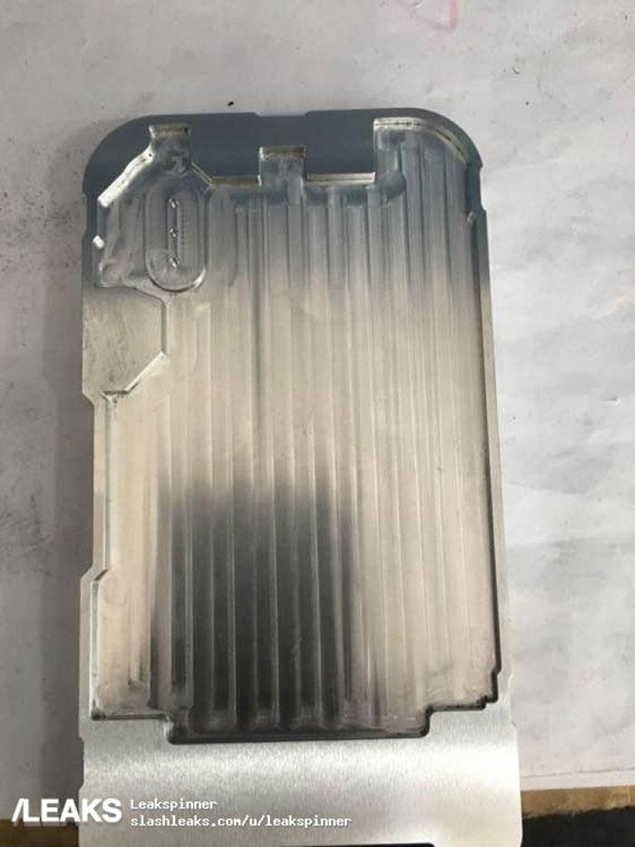 Fuite iPhone 8 : image 2