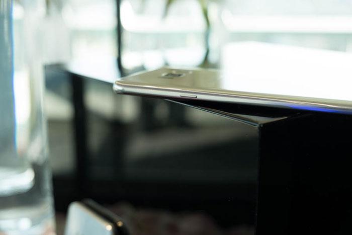 Prise en main Galaxy S8 : image 10
