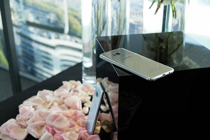Prise en main Galaxy S8 : image 12