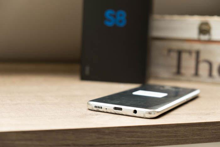 Galaxy S8 : image 13