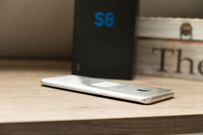 Galaxy S8 : image 16