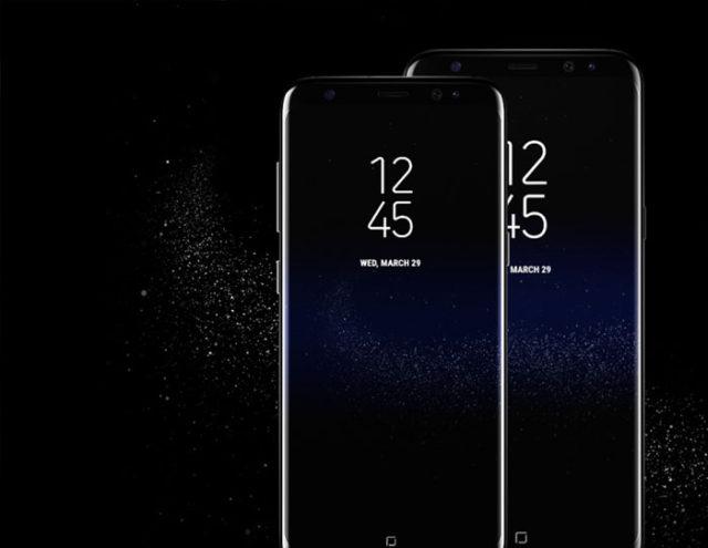 Galaxy S8 et S8+ : les précommandes exploseraient en Corée du Sud