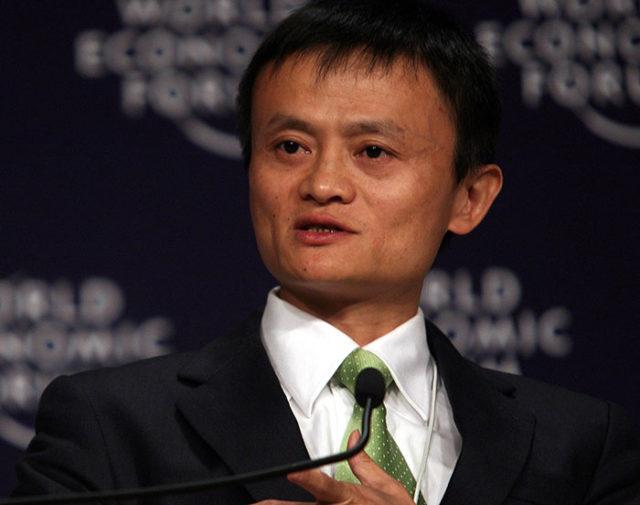 IA Jack Ma