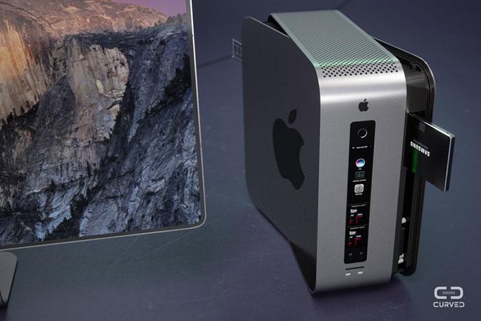 Mac Pro : image 11