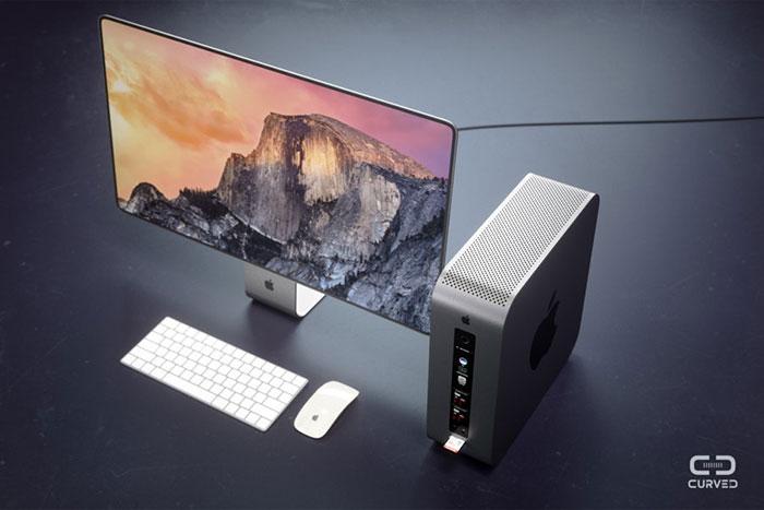 Mac Pro : image 2