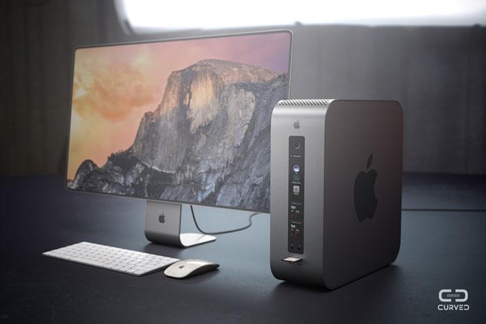 Mac Pro : image 3