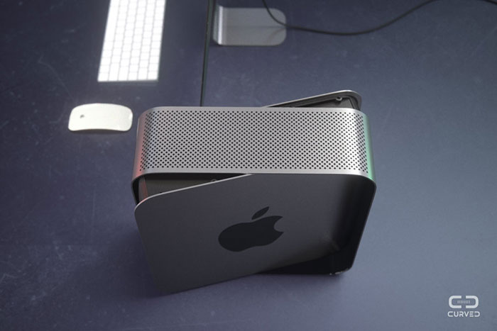 Mac Pro : image 4