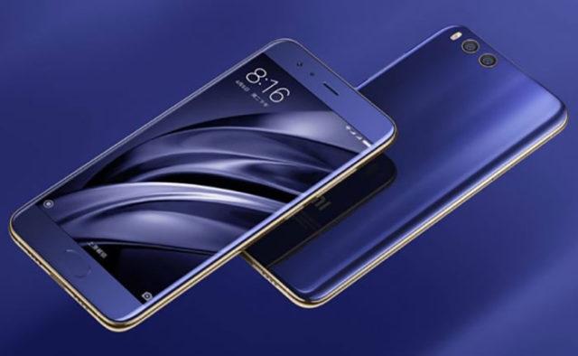 Xiaomi Mi6 : image 1