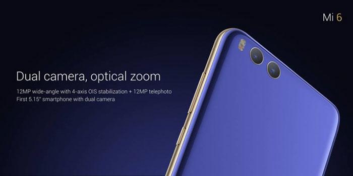 Xiaomi Mi6 : image 3