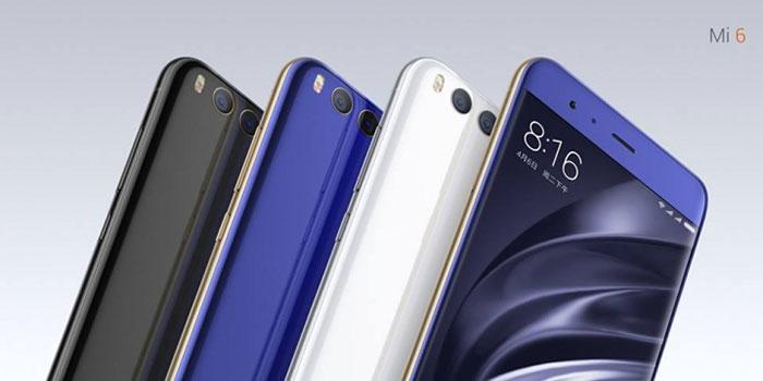 Xiaomi Mi6 : image 2