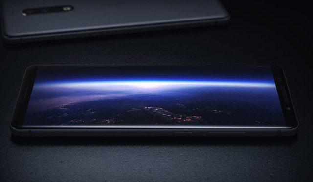 Concept Nokia 9 : image 1
