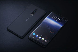 Concept Nokia 9 : image 2