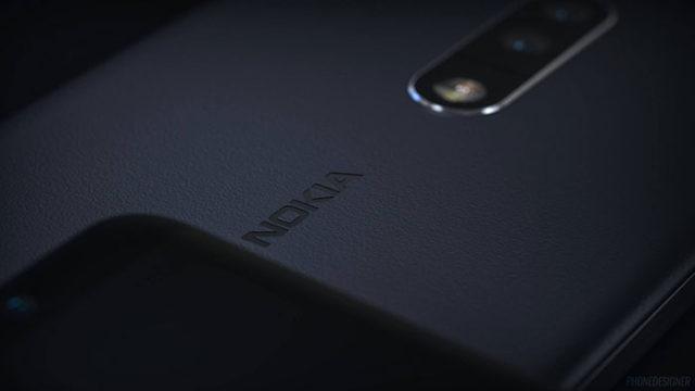 Concept Nokia 9 : image 3