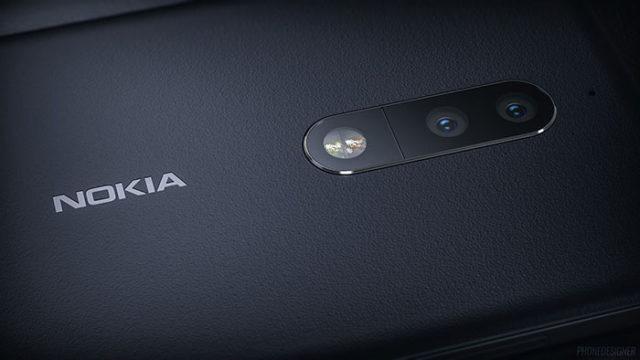 Concept Nokia 9 : image 4