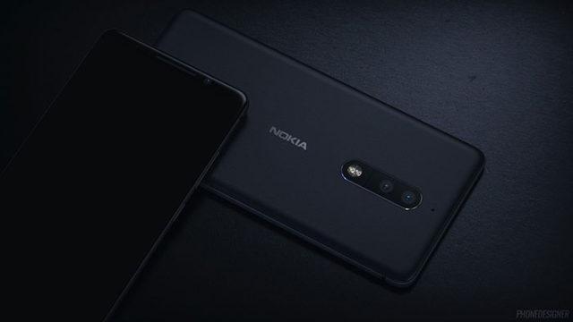 Concept Nokia 9 : image 5