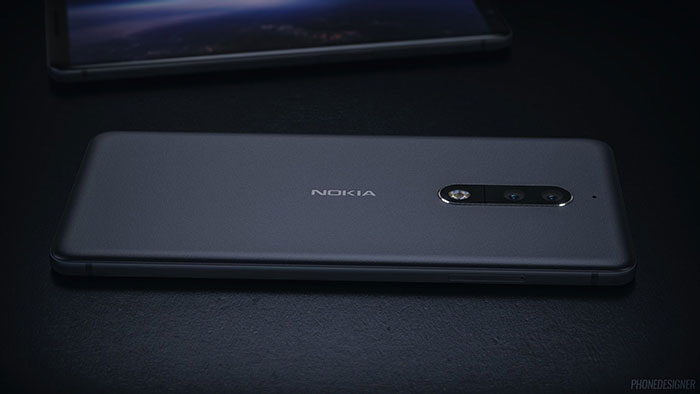 Concept Nokia 9 : image 6