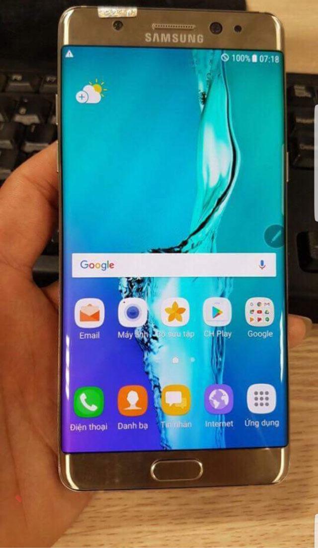 Galaxy Note 7R : image 2