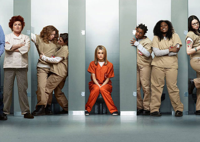 Le drame pour Netflix: la nouvelle saison de OITNB fuite sur Internet