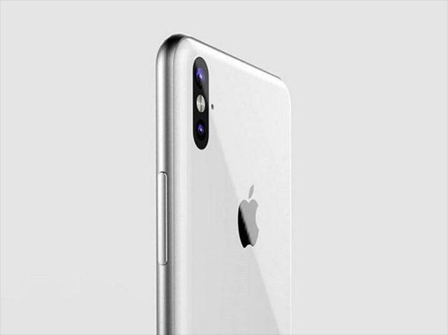 iPhone 8 : un rendu censé être réaliste
