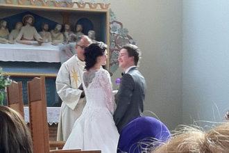 Photo mariage : image 1
