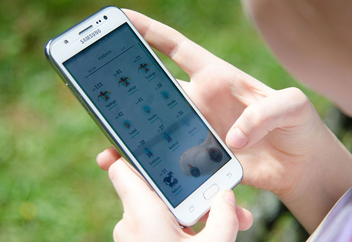 Pokémon bientôt de retour sur nos smartphones