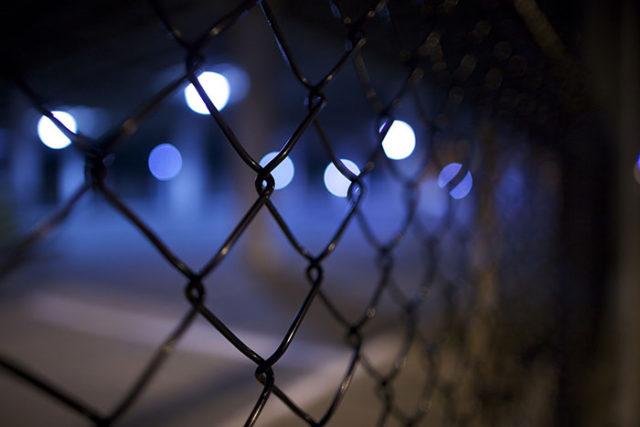 Prison Facebook