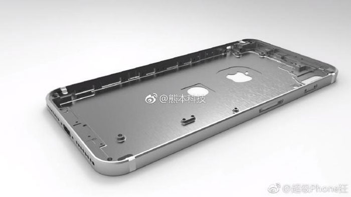 Schéma iPhone 8 : image 3