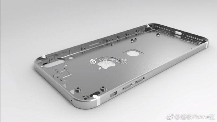 Schéma iPhone 8 : image 4