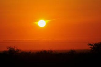 Soleil NASA