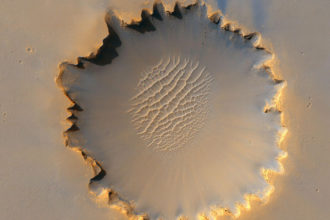 Taille Mars