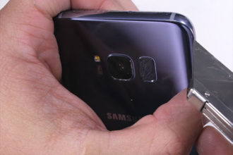 Torture Galaxy S8