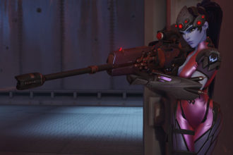 Insultes racistes Overwatch