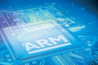 ARM : image 1
