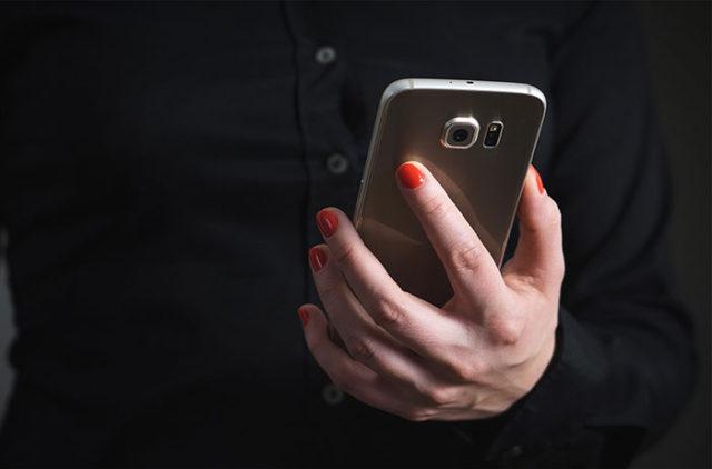 Attaque SMS