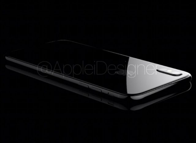 Concept iPhone 8 : image 4