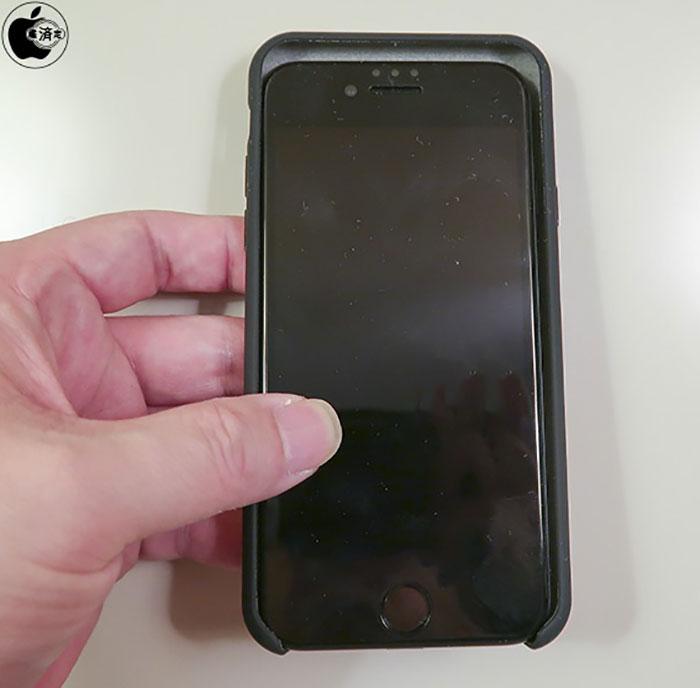 Coque iPhone 8 : image 4